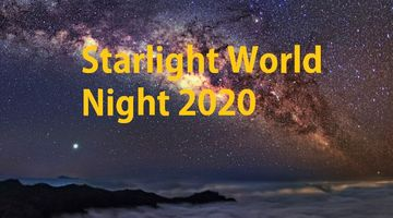 Starlight World Night 2020